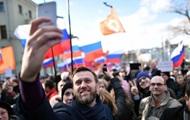 Time назвал Навального в числе 25 влиятельнейших лиц интернета