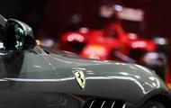 ЗМІ повідомили, коли з'явиться кросовер Ferrari