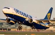 Підсумки 10.07: Пішов Ryanair, біометрія кордону