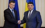 Україна і ЄС обговорили перспективи подальшої співпраці