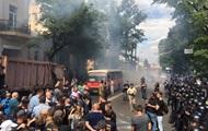 Підсумки 13.07: Саміт Україна-ЄС, протести біля Ради