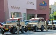 Берлин подтвердил гибель граждан ФРГ в Хургаде