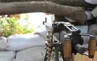 Авдеевку обстреливали четыре часа с трех сторон