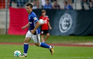Коноплянка забил за Шальке в третьем матче подряд