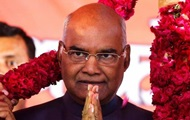 В Индии избрали нового президента