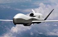 Літак США здійснив нову розвідку над Донбасом