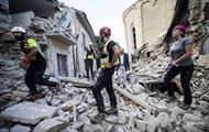 У Греції з'явилися перші жертви потужного землетрусу