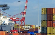 Україна збільшила експорт товарів на чверть