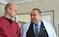 У Кременчуці - скандал із народним лікарем ЛНР