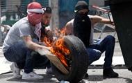 В Ізраїлі молитва переросла в бійку з поліцією