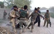 США помилково завдали авіаудару по військах Афганістану