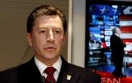 У США назвали дату візиту до Києва спецпредставника щодо України