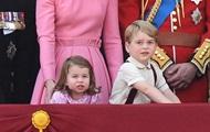 З'явився новий офіційний портрет британського принца Джорджа