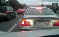 За три роки в Україну ввезли півмільйона авто з іноземною реєстрацією