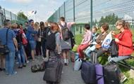 Вид на жительство в Польше чаще просят украинцы