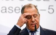 Лавров сравнил Крым с блокадным Ленинградом