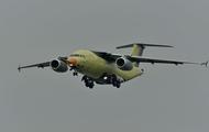 """ГП """"Антонов"""" хочет продать минимум 70 самолетов за 5 лет"""