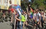 Підсумки 13.08: ЛГБТ-марш в Одесі і невдача з потягом