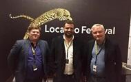 Украинские фильмы получили награды на кинофестивале в Локарно