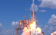 SpaceX successfully launched a rocket to the ISS