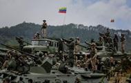 Пенс: США восстановят демократию в Венесуэле