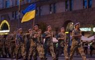 У Києві відбулася репетиція параду до 24 серпня