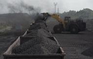 Тука: Уголь из Донбасса Россия продает в Европу