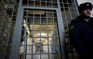 РФ відмовилася передавати Україні кримського ув'язненого