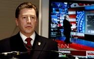 Спецпредставитель США по Украине летит в Минск
