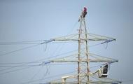 В Крыму без света остались почти 11 тысяч человек