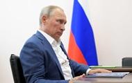 """Совсем """"поплыл"""": Путин предложил создать в Херсонесе русскую Мекку"""