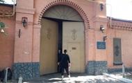 СМИ: В СИЗО Одессы провели акцию устрашения