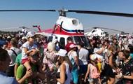 Итоги 19.08: Вертолет Надія и нападение в России