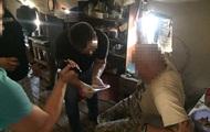 На Луганщине за 60 тысяч взятки задержали военного