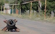 Штаб АТО: По Авдіївці били з гранатометів