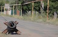 Штаб: На Донбассе серьезное обострение