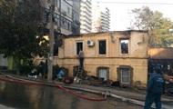 Пожар в Ростове: сгорело более 80 домов