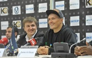 Красюк объяснил, почему бой Усика с Хуком перенесли из Киева в Берлин