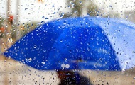Преимущественно дожди: прогноз погоды по Украине