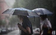 Синоптик розповіла про погоду на День Незалежності