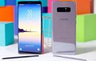 Samsung презентувала новий Galaxy Note8