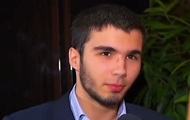 Суд отпустил Шуфрича-младшего на поруки отца