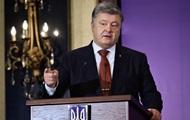 Порошенко: Украина может войти в Шенгенский союз