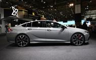 Opel представил самый быстрый Insignia