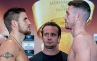 Смит победил Скоглунда и вышел в полуфинал Всемирной боксерской суперсерии