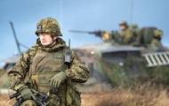 Канада и Британия будут тренировать украинских военных