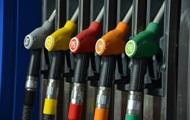 В Украине массово подорожал бензин и дизтопливо