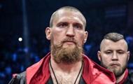 Кудряшов: Усик показал, что он боксер очень высокого класса