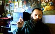 """Лидера """"Христианского государства"""" задержали по делу о поджоге из-за """"Матильды"""" (ВИДЕО)"""
