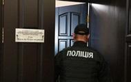 В мэрии Полтавы проходят обыски - СМИ